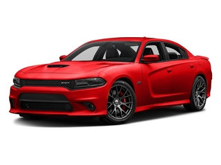 Go Mango 2017 Dodge Charger Pictures Charger Sedan 4D SRT 392 V8 photos front view