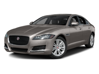 Ingot 2017 Jaguar XF Pictures XF Sedan 4D 35t Premium V6 Supercharged photos front view