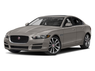 Ingot 2017 Jaguar XE Pictures XE Sedan 4D 20d Prestige I4 AWD T-Dsl photos front view