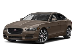 Quartzite Metallic 2017 Jaguar XE Pictures XE Sedan 4D 20d Prestige I4 AWD T-Dsl photos front view