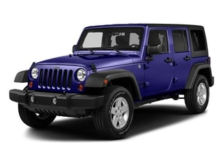 Xtreme Purple Pearlcoat 2017 Jeep Wrangler Unlimited Pictures Wrangler Unlimited Freedom 4x4 *Ltd Avail* photos front view