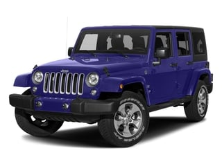 Xtreme Purple Pearlcoat 2017 Jeep Wrangler Unlimited Pictures Wrangler Unlimited Sahara 4x4 photos front view