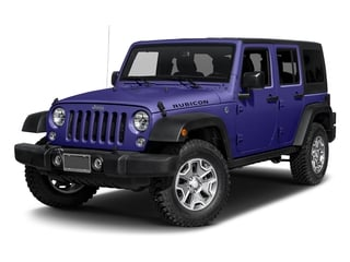 Xtreme Purple Pearlcoat 2017 Jeep Wrangler Unlimited Pictures Wrangler Unlimited Rubicon Recon 4x4 photos front view