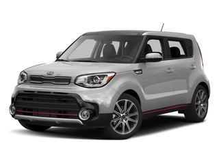Bright Silver 2017 Kia Soul Pictures Soul ! Auto photos front view