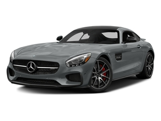 Iridium Silver Metallic 2017 Mercedes-Benz AMG GT Pictures AMG GT AMG GT S Coupe photos front view