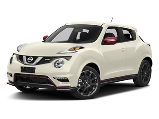 Pearl White 2017 Nissan JUKE Pictures JUKE Utility 4D NISMO RS 2WD I4 Turbo photos front view