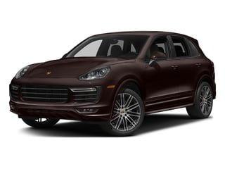 Mahogany Metallic 2017 Porsche Cayenne Pictures Cayenne GTS AWD photos front view