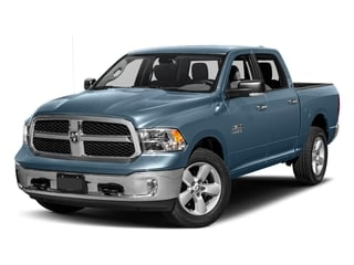 Robin Egg Blue 2017 Ram Truck 1500 Pictures 1500 Lone Star Silver 4x2 Crew Cab 5'7 Box photos front view