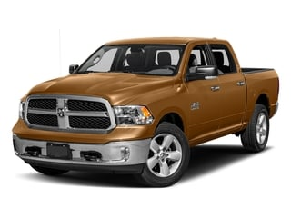 Power Tan 2017 Ram Truck 1500 Pictures 1500 Lone Star Silver 4x2 Crew Cab 5'7 Box photos front view