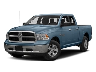 Robin Egg Blue 2017 Ram Truck 1500 Pictures 1500 Quad Cab Bighorn/Lone Star 2WD photos front view