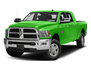 Hills Green 2017 Ram Truck 3500 Pictures 3500 SLT 4x2 Mega Cab 6'4 Box photos front view