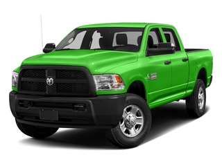 Hills Green 2017 Ram Truck 3500 Pictures 3500 Crew Cab Tradesman 4WD photos front view