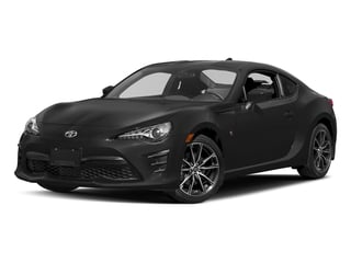 Raven 2017 Toyota 86 Pictures 86 Coupe 2D photos front view