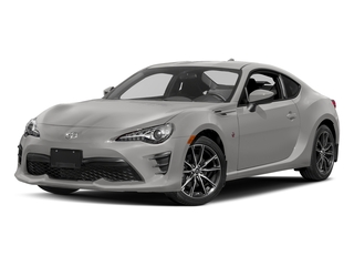 Steel 2017 Toyota 86 Pictures 86 Coupe 2D photos front view