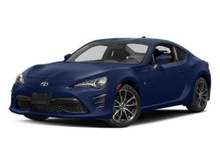 Oceanic 2017 Toyota 86 Pictures 86 Coupe 2D photos front view