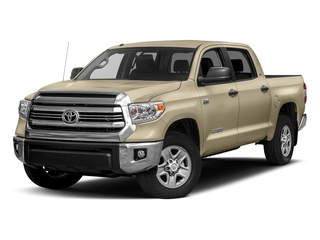 Quicksand 2017 Toyota Tundra 2WD Pictures Tundra 2WD SR5 CrewMax 2WD photos front view