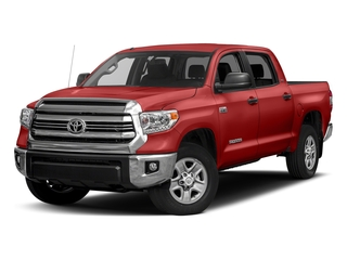 Inferno 2017 Toyota Tundra 2WD Pictures Tundra 2WD SR5 CrewMax 2WD photos front view