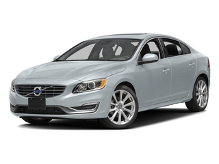 Ice White 2017 Volvo S60 Pictures S60 Sedan 4D Insciption T5 Platinum AWD photos front view