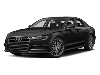 Brilliant Black 2018 Audi A6 Pictures A6 2.0 TFSI Premium Plus FWD photos front view