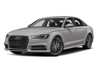 Florett Silver Metallic 2018 Audi A6 Pictures A6 2.0 TFSI Premium Plus FWD photos front view