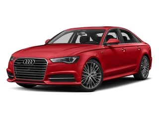 Matador Red Metallic 2018 Audi A6 Pictures A6 2.0 TFSI Premium Plus FWD photos front view