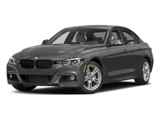 Mineral Gray Metallic 2018 BMW 3 Series Pictures 3 Series 340i Sedan photos front view