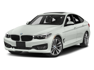 Alpine White 2018 BMW 3 Series Pictures 3 Series 330i xDrive Gran Turismo photos front view