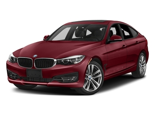 Melbourne Red Metallic 2018 BMW 3 Series Pictures 3 Series 330i xDrive Gran Turismo photos front view