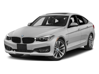 Mineral White Metallic 2018 BMW 3 Series Pictures 3 Series 330i xDrive Gran Turismo photos front view