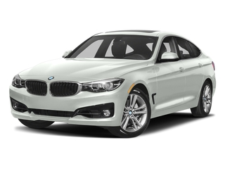Alpine White 2018 BMW 3 Series Pictures 3 Series 340i xDrive Gran Turismo photos front view