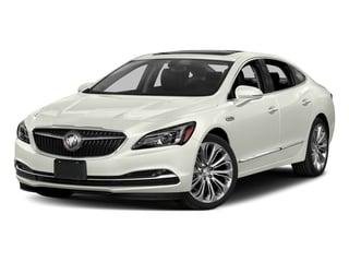 White Frost Tricoat 2018 Buick LaCrosse Pictures LaCrosse 4dr Sdn Premium AWD photos front view