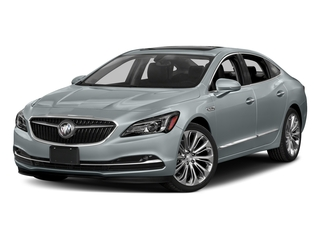 Satin Steel Metallic 2018 Buick LaCrosse Pictures LaCrosse 4dr Sdn Avenir AWD photos front view