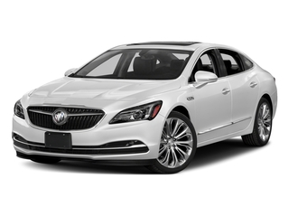 Summit White 2018 Buick LaCrosse Pictures LaCrosse 4dr Sdn Essence AWD photos front view