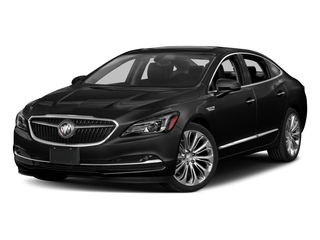 Black Onyx 2018 Buick LaCrosse Pictures LaCrosse 4dr Sdn Essence AWD photos front view