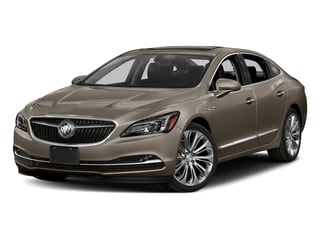Pepperdust Metallic 2018 Buick LaCrosse Pictures LaCrosse 4dr Sdn Avenir AWD photos front view
