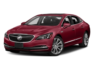 Red Quartz Tintcoat 2018 Buick LaCrosse Pictures LaCrosse 4dr Sdn Essence AWD photos front view