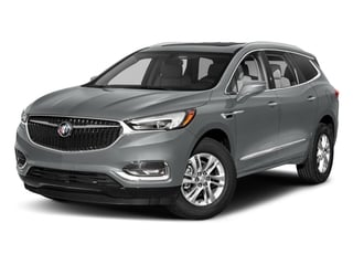 Satin Steel Metallic 2018 Buick Enclave Pictures Enclave FWD 4dr Avenir photos front view