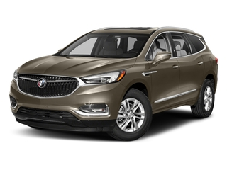 Pepperdust Metallic 2018 Buick Enclave Pictures Enclave FWD 4dr Avenir photos front view