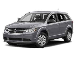 Billet Clearcoat 2018 Dodge Journey Pictures Journey SE AWD photos front view