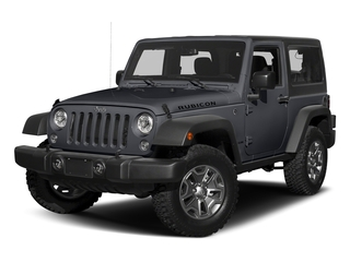 Rhino Clearcoat 2018 Jeep Wrangler JK Pictures Wrangler JK Utility 2D Rubicon Recon 4WD V6 photos front view