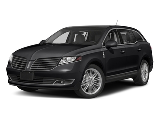 Black Velvet 2018 Lincoln MKT Pictures MKT Wagon 4D Town Car AWD V6 photos front view