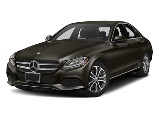 Dakota Brown Metallic 2018 Mercedes-Benz C-Class Pictures C-Class C 300 Sedan photos front view