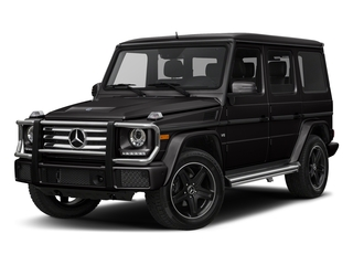 designo Mocha Black Metallic 2018 Mercedes-Benz G-Class Pictures G-Class 4 Door Utility 4Matic photos front view