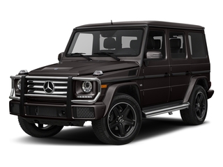 designo Manufaktur Desert Sand 2018 Mercedes-Benz G-Class Pictures G-Class 4 Door Utility 4Matic photos front view