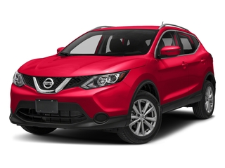 Palatial Ruby 2018 Nissan Rogue Sport Pictures Rogue Sport FWD S photos front view