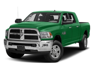 Bright Green 2018 Ram Truck 3500 Pictures 3500 Mega Cab Bighorn/Lone Star 2WD photos front view