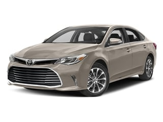 Creme Brulee Mica 2018 Toyota Avalon Pictures Avalon Sedan 4D Touring photos front view