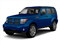 Deep Water Blue Pearl 2010 Dodge Nitro Pictures Nitro Utility 4D SXT 4WD photos front view