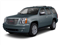 Stealth Gray Metallic 2010 GMC Yukon Pictures Yukon Utility 4D SLE 4WD photos front view