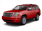 Red Jewel Tintcoat 2010 GMC Yukon Pictures Yukon Utility 4D SLE 4WD photos front view
